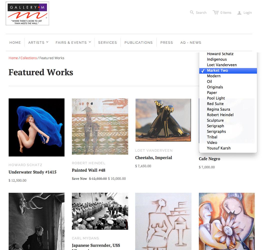 Buy art online market two for Buy art on line